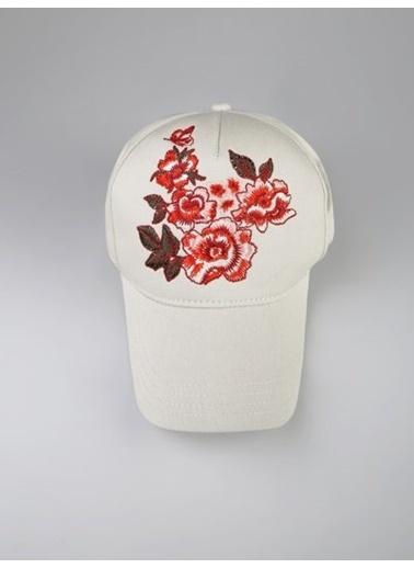 Colin's Şapka Ekru